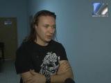 Ария в Междуреченске(репортаж телеканала