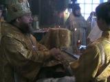 200-летие храма в селе Николо-Шанга. 16 сентября 2006г