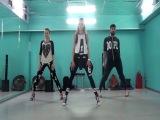 Dance Paradise 22.04.2014 Лена Платонова (кусочек из номера для DIVINE-show)