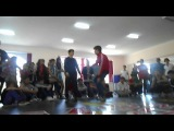 RBBC1 Shimkent Cypher - Breake your mind vs Menny (Super Sonic)