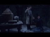 Сверхъестественное. LostFilm — Дополнительные материалы к 8-му сезону. Часть 1