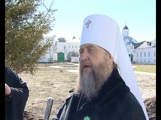 Слово митрополита Астанайского и Казахстанского АЛЕКСАНДРА в день празднования Феодоровской иконе Божией Матери 27 марта 2014 года, град Кострома.