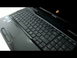 Обзор ноутбука Toshiba Satellite L670
