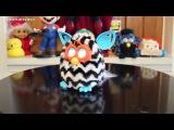2013 Furby Boom обзор на английском