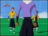 Галактический футбол [ТВ-2]/ Galactik Football [TV-2] - 24/26