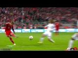 Лига Чемпионов 2013-14 / 1/2 Финала / Ответные Матчи / Бавария (Мюнхен) 0-4 Реал (Мадрид)