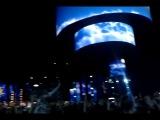 Моисеев и Трубач - голубая луна