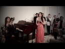 Young and Beautiful - Vintage 1920's Lana Del Rey _ Great Gatsby Soundtrack Cover
