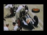 Формула 1: Пит-Стоп 1950 года и сегодня (MV)