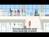Mekakucity Actors | Kagerou Project | Актеры города Мекаку | Призрачный проект - 3 серия [русские субтитры]