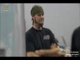 Поворот-наворот (3х02): Призрачный ездок / Ghost Rider