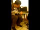 SKAT - Что-то новое (полуфристайл, как по тексту так и по музыке)