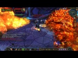 WOW Warlords of Draenor - геймплей часть 1